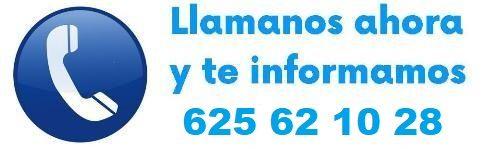 boton llamada centro de certificados médicos en Zaragoza